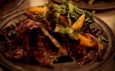 """Big Red"" Salad"